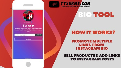 YTSUBME.COM is Subscribe To Unlock online tool to get Free YouTube Subscribers & Lock Your Links with YTSUBME Today.